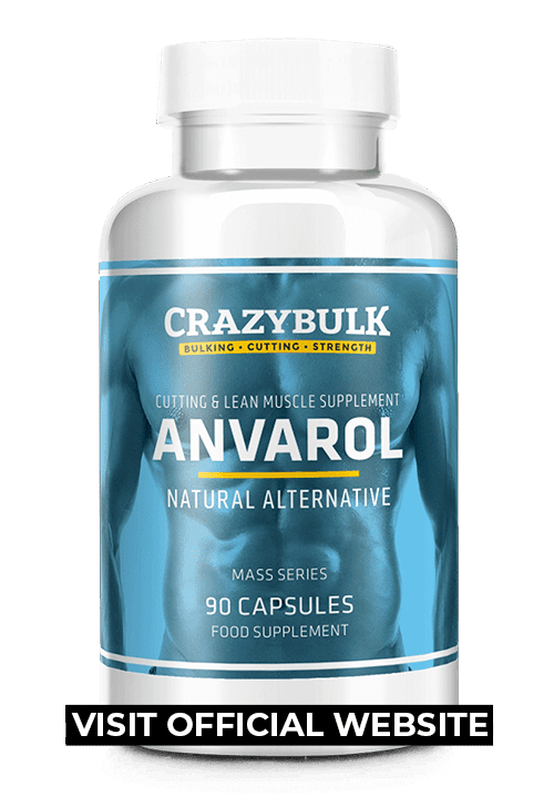 Visit Anvarol Official Website